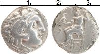 Продать Монеты Древняя Греция 1 тетродрахма 0 Серебро