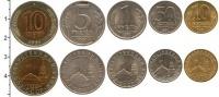 Изображение Наборы монет СССР СССР 1991 1991  XF