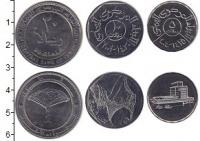 Изображение Наборы монет Йемен Йемен 2004-2009 0 Медно-никель UNC