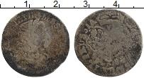 Изображение Монеты Пруссия 6 грошей 1782 Серебро VF Фридрих Вильгельм II