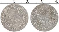 Изображение Монеты Австрия 3 крейцера 1628 Серебро XF Фердинанд II