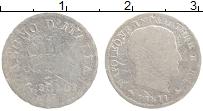 Изображение Монеты Италия 5 сольди 1811 Серебро VF Королевство Италия.