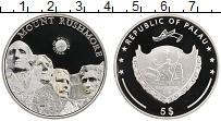 Изображение Монеты Палау 5 долларов 2011 Серебро Proof Чудеса Архитектуры,