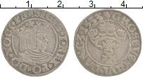 Продать Монеты Данциг 1 грош 1626 Серебро