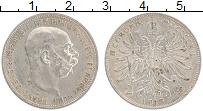 Изображение Монеты Австрия 2 кроны 1912 Серебро UNC- Франс Иосиф I