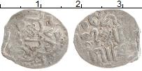 Изображение Монеты Золотая Орда 1 дирхем 0 Серебро  Хан Джанибек