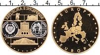 Изображение Монеты Германия Жетон 0 Латунь Proof- Европа. Монеты, Алба