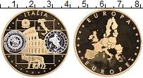 Изображение Монеты Германия Жетон 0 Латунь Proof- Европа. Монеты, Итал