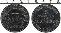 Изображение Монеты Германия Жетон 1985 Железо UNC- Люкс-фильтры. Берлин