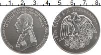Изображение Монеты Германия Жетон 0 Медно-никель Proof- Леопольд Фридрих гер
