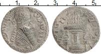 Изображение Монеты Иран 1 дирхем 0 Серебро  Сасаниды. 223-241. А