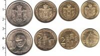 Изображение Наборы монет Сербия Сербия 2012-2013 0  UNC