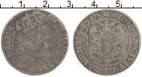 Продать Монеты Данциг 1/4 талера 1617 Серебро