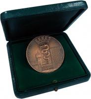 Изображение Подарочные монеты Италия Медаль 0 Бронза UNC