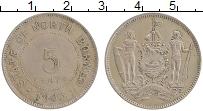 Продать Монеты Борнео 5 центов 1903 Серебро