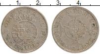 Изображение Монеты Сан-Томе и Принсипи 5 эскудо 1971 Медно-никель XF Португальская колони