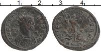 Изображение Монеты Древний Рим 1 антониниан 0 Бронза XF Север