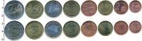 Изображение Наборы монет Эстония Эстония 2011 2011  XF+