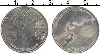 Изображение Монеты Португалия 2 1/2 евро 2008 Медно-никель UNC Винодельческий регио