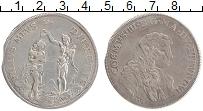 Продать Монеты Тоскана 1 пиастр 1683 Серебро