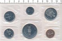 Изображение Наборы монет Канада Канада 1973 1973  UNC В наборе 6 монет ном