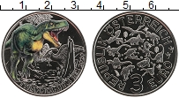 Продать Монеты Австрия 3 евро 2020 Медно-никель