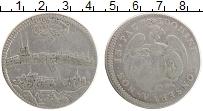 Продать Монеты Базель 1 талер 1651 Серебро