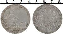 Продать Монеты Нюрнберг 1 талер 1761 Серебро
