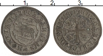 Продать Монеты Берн 1 батзен 1789 Серебро