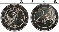 Продать Монеты Бельгия 2 евро 2020 Биметалл
