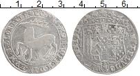 Продать Монеты Штольберг 1/3 талера 1673 Серебро