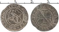 Продать Монеты Берн 1 крейцер 1793 Серебро