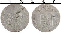 Продать Монеты Голландия 6 стиверов 1772 Серебро