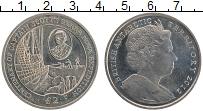 Продать Монеты Антарктика 2 фунта 2012 Медно-никель