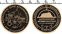 Продать Монеты Турция 20 лир 2020 Серебро