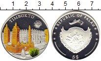 Изображение Монеты Австралия и Океания Палау 5 долларов 2011 Серебро UNC-