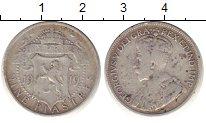 Изображение Монеты Кипр 9 пиастров 1919 Серебро VF