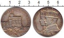 Изображение Монеты Европа Великобритания Жетон 1935 Серебро XF