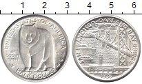 Изображение Монеты Северная Америка США 1/2 доллара 1936 Серебро UNC-