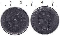 Изображение Монеты Италия 100 лир 1979 Медно-никель