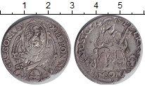 Изображение Монеты Ватикан 1 тестон 0 Серебро VF Григорий XIII (1572-