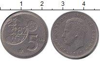 Изображение Дешевые монеты Испания 5 песет 1980 Медно-никель F