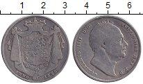 Изображение Монеты Европа Великобритания 1/2 кроны 1836 Серебро VF