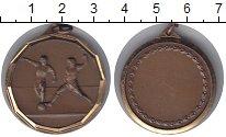 Изображение Дешевые монеты Европа Германия Медаль 1980 Бронза XF+
