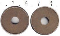 Изображение Дешевые монеты Северная Америка США жетон 1980 Латунь XF+