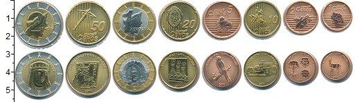 Изображение Наборы монет Сан-Марино Сан-Марино 2011 2011  UNC