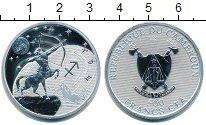 Изображение Мелочь Камерун 500 франков 2009 Серебро Proof