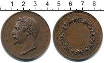 Изображение Монеты Франция Медаль 0 Медь UNC-