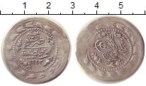 Изображение Монеты Турция 1 1/2 куруш 1839 Серебро VF Махмуд II
