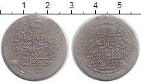 Изображение Монеты Азия Турция 30 пара 1827 Серебро VF